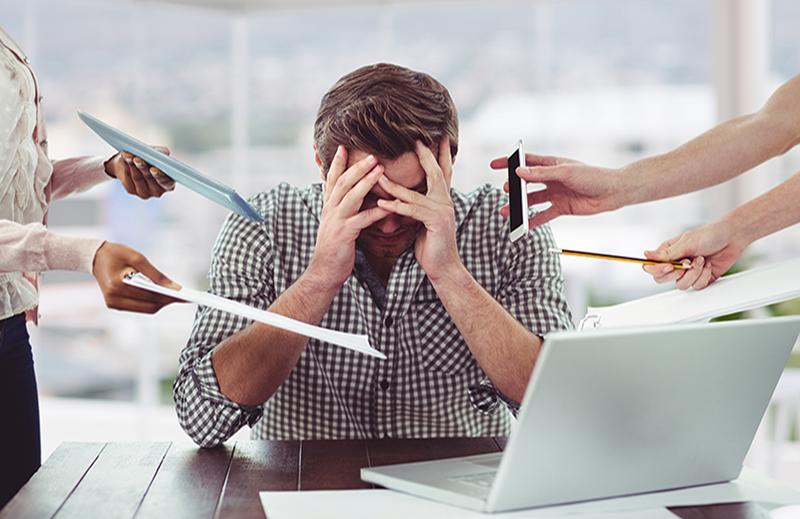 kako smanjiti stres