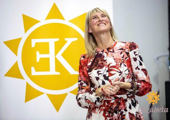 Elizabeta Knežević NLP Trener